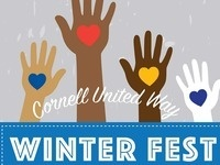 Cornell United Way Winter Fest