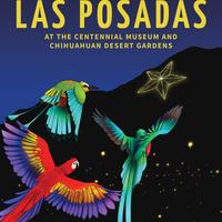 Las Posadas at the Centennial Museum and Chihuahuan Desert Gardens