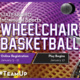 Wheelchair Basketball Intramural Registration