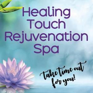 Healing Touch Rejuvenation Spa