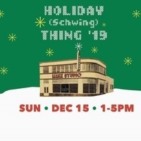 A Holiday (Schwing) Thing