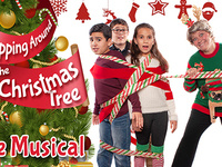 Musical Benefits Children's Institute: Wrapping Around the Christmas Tree