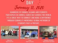 Cornell Cares Day