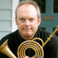 Guest artist Barry Bauguess, baroque trumpet, and ECU faculty artist John O'Brien, organ