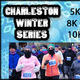 Charleston Winter Series 10K run/5K walk