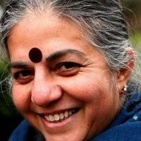 Vandana Shiva: Poison Free, Fossil Free Food & Farming
