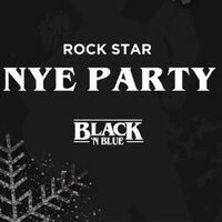 Rock Star NYE Party