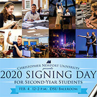 2020 Signing Day