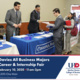 Davies All Business Majors Career & Internship Fair