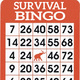 Survival Bingo