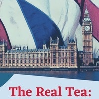The Real Tea: The UK Election Watch Party