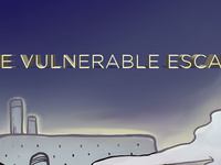 Jessica Park and Natalia Marra: The Vulnerable Escape