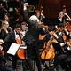 USC Thornton Symphony at Walt Disney Concert Hall