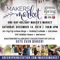 Green Spring Station Makers Market
