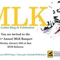 MLK Annual Reception