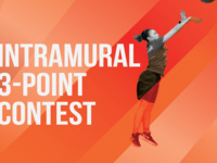 Intramural 3-point Shooting Contest