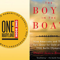 One Maryland, One Book