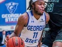 Georgia State University Men's Basketball vs South Alabama
