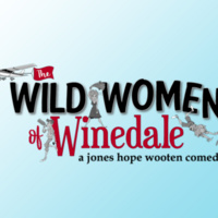 THE WILD WOMEN OF WINEDALE