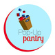 The Lion Food Pantry Pop Up