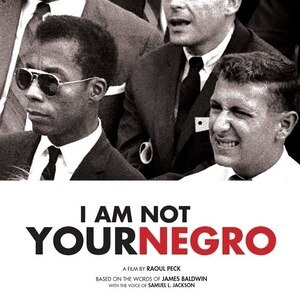 Screening: I am Not Your Negro (2016)