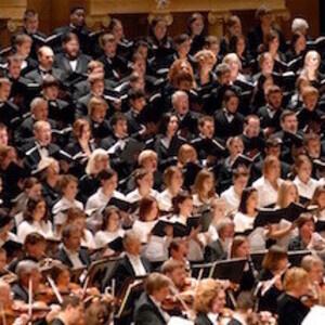 Carmina Burana: BGSU Night at the Toledo Symphony!