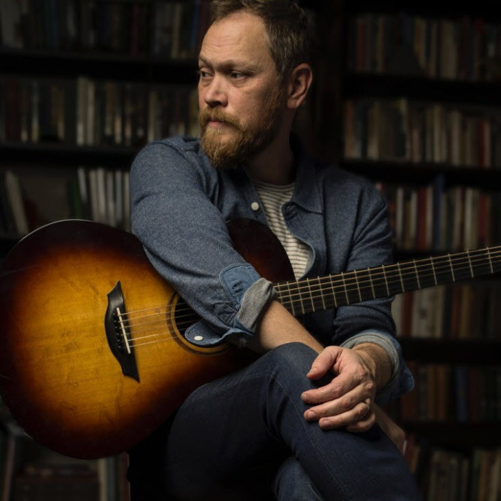 Photo for Chapel  - Andrew Peterson