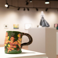 Howard Community College's Fall 2019 Student Exhibitions