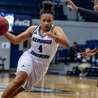 Women's basketball vs. University of South Alabama
