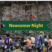 Newcomer Night