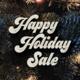 University Store & Tech Corner Fac/Staff Holiday Sale