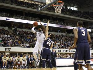 Pitt Men's Basketball at UNC Watch Party