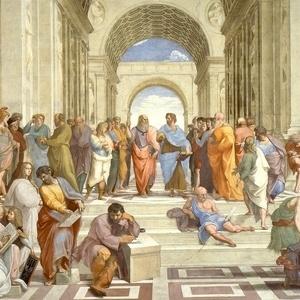 "Philosophy Colloquium: Prof. Maria Heim ""Happiness in Ancient Indian Philosophy"""""