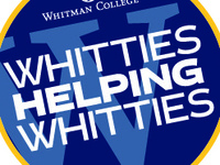Whitties Helping Whitties - Portland