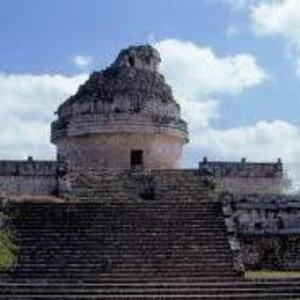 LifeLong Learning Program-Skywatchers of Ancient Mexico