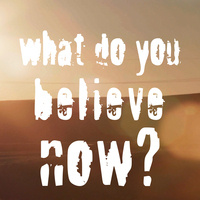 What Do You Believe Now? Documentary Screening and Dinner