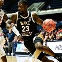 Wake Men's Basketball vs. Xavier