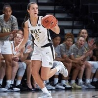 Wake Women's Basketball vs Florida State