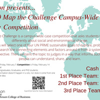 2020 Dyson Map the Challenge Campus-Wide Case Competition