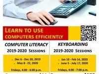 Keyboarding Computer Skills