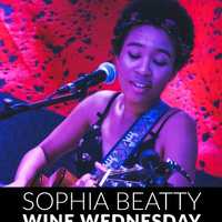 Wine Wednesday with Sophia Beatty