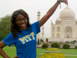 Pitt-Greensburg: Deadline to apply for Study Abroad Scholarships