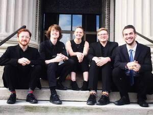 Sunrise Brass Quintet