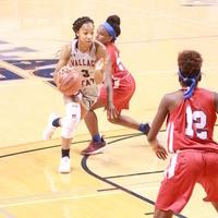 Wallace State's Women's Basketball vs. Gadsden State