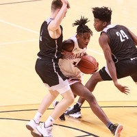 Wallace State's Men's Basketball vs. Gadsden State