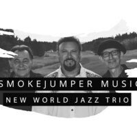 SmokeJumper Music: New World Jazz Trio