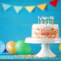 RSC Birthday Party