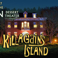 Murder at the Mansion Dessert Theater