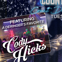 Country Countdown Featuring Cody Hicks
