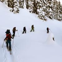 Winter Trip Initiator Clinic
